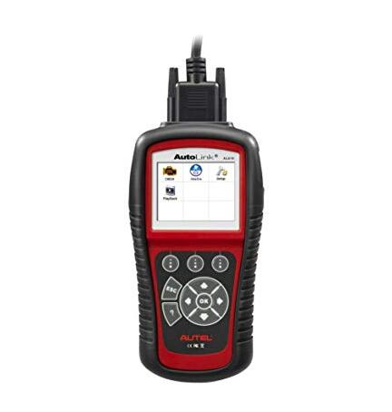 Autel-AL619-OBDII-CAN-Scan-Tool
