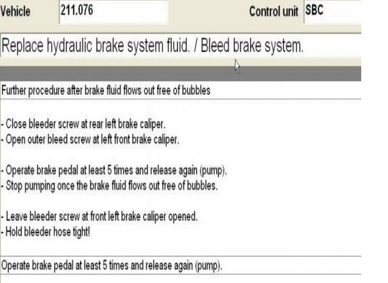 mercedes-replace-brake-fluid-by-sd-connect-c4-9