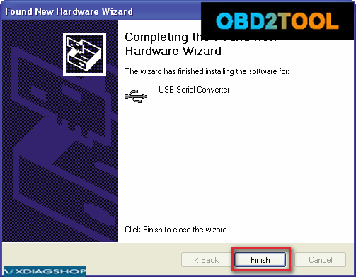 VXDIAG-Multi-Tool-Connection-Guide-7