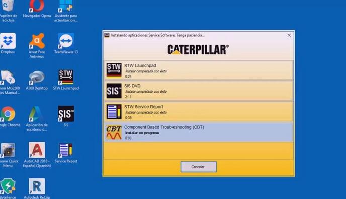 How-to-Install-Caterpillar-SIS-2018-Full-2