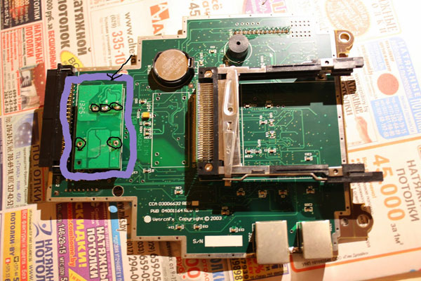 How-to-rework-GM-Tech2-PCB-to-make-Tech2-scan-tool-clone-boot-up-for-use-4