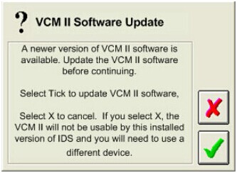 How-to-Fix-Ford-VCM-2-No-Boot-up-LED-No-Function-Problems-3