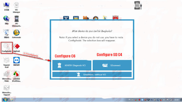 How-to-configure-OEM-Benz-C6-Xentry-VCI-interface-2